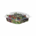 Eco-Products 8 inch Clear Clamshell - Case of 160