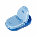 Fit and Fresh Pocket Pill Case - 1 Case