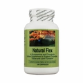 FoodScience of Vermont Natural Flex - 120 Capsules