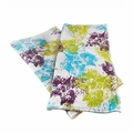 Full Circle Home Cleaning Cloths - Clean Again Recycled Mixed Leaves - 2 ct - Case of 6