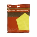 Full Circle Home Squeeze Cellulose Cleaning Cloths - Mixed Colors - Case of 12 - 3 Pack