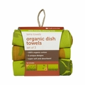 Full Circle Home Terra Towels - Morning Bloom - Case of 6 - 3 Pack