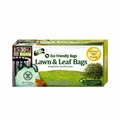 Green-n-Pack Lawn and Leaf Trash Bags - 30 Gallon - 15 Pack