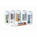 Hager Pharma Chewing Gum - Xylitol - Counter Display Kit - 1 Case