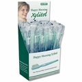 Hager Pharma Toothbrush - with Xylitol - Happy Morning - 1 Case