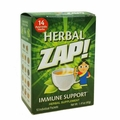 Herbal Zap Immune Support - 10 Packets