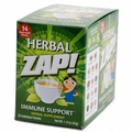 Herbal Zap Immune Support - 25 Packets