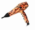 ISO Hairlux Hair Dryer - Tiger