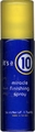 it's a 10 miracle finishing spray (1.7 Oz)