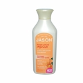 Jason Super Shine Natural Shampoo Apricot - 16 fl oz