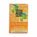 Kiss My Face Bar Soap Olive and Honey - 4 oz