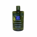 Kiss My Face Bath and Shower Gel Anti-stress Woodland Pine and Ginseng - 16 fl oz