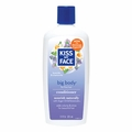 Kiss My Face Big Body Conditioner Lavender and Chamomile - 11 fl oz