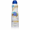 Kiss My Face Lotion - 2 in 1 - Continuous Spray - Coconut - 6 fl oz
