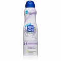 Kiss My Face Lotion - 2 in 1 - Continuous Spray - Lavender Shea - 6 fl oz