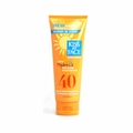 Kiss My Face Sunscreen Natural Mineral Formula SPF 40 with Hydresia - 3 fl oz