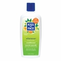 Kiss My Face Whenever Conditioner Green Tea and Lime - 11 fl oz