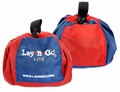 Lay-n-go Lite Activity Bag - RED