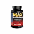M.D. Science Lab Max Testosterone - 60 Tablets