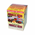 MacroLife Naturals Miracle Reds Antioxidant Super Food Supplement - 12 Packets of .33 oz