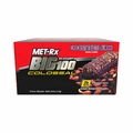 Met-Rx Colossal Bar - Chocolate Toasted Almond - Case of 12 - 100 Grams