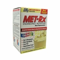 Met-Rx Engineered Nutrition Meal Replacement Cake Batter - 18 Packets
