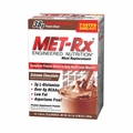 Met-Rx Meal Replacement - Chocolate - 18 Pack