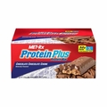 Met-Rx Protein Plus Protein Bar - Chocolate Chunk - Case of 12 - 85 Grams