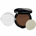 Mica Beauty Dark Pressed Mineral Foundation