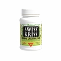 Modern Natural Products Swiss Kriss Herbal Laxative - 120 Tablets