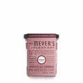 Mrs. Meyer's Soy Candle - Cranberry - 4.9 oz - Case of 6