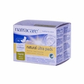 Natracare Natural Ultra Pads Organic Cotton Cover - Regular - 14 Pack