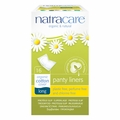 Natracare Panty Liner - Long - Wrapped - 16 Count