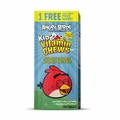 Natrol Vitamins - Kids - Chewable - Angry Birds - 180 Tablets