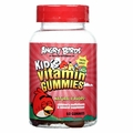 Natrol Vitamins - Kids - Gummy - Angry Birds - 60 Count