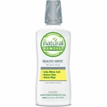 Natural Dentist Pre-Brush Whitening Rinse - Clean Mint - 16.9 oz