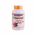 Nature's Answer Activated Charcoal - 90 Vegetarian Capsules