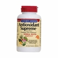 Nature's Answer Antioxidant Supreme - 60 vcaps