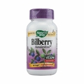 Nature's Way Bilberry Standardized - 90 Vcaps