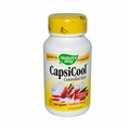 Nature's Way CapsiCool Controlled Heat - 100 Capsules