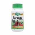 Nature's Way Cayenne and Pepper - 450 mg - 100 Capsules