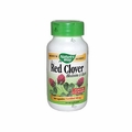 Nature's Way Red Clover Blossom and Herb - 100 Capsules