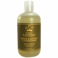 Nubian Heritage Conditioner - Repair and Extend Extra Virgin Olive Oil and Moringa - 12 oz