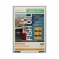 Nutra Origin Fish Oil High Potency - 120 Softgels