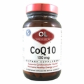 Olympian Labs Coenzyme Q10 Extra Strength - 150 mg - 60 Capsules