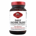 Olympian Labs Enzyme Blend OL-767 - 60 capsules