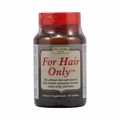 Only Natural For Hair Only - 50 Tablets