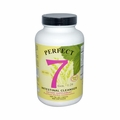 Perfect 7 Intestinal Cleanser - 500 mg - 400 Capsules