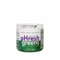 pHresh Products  pHresh greens Raw Alkalizing Superfood � 1 month supply - 5 oz. (142.5 g)