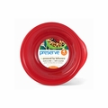Preserve Everyday Bowls - Pepper Red - 4 Pack - 16 oz
